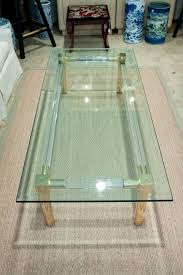glass vm6 coffee table with beveled full size of
