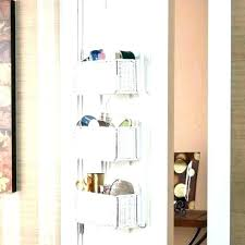 Lowes Spice Rack Enchanting Over The Door Pantry Organizer 32 Spice Rack Lowes Escellinternational