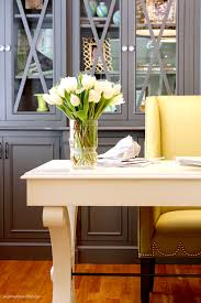 stylish home office. A Stylish Home Office, Craft Rooms, Decor, Bedroom Turned Office