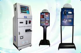 Vending Machine Suppliers Cool Ticket Vending MachineSouvenir Vending MachineCoin Vending