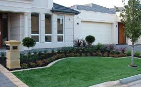 Small Picture Low Maintenance Front Garden Ideas Australia House Plans and More