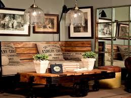 Industrial Living Room Pick Your Favorite Living Room Hgtv Dream Home 2017 Rustic