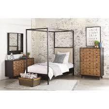 discount kids bedroom furniture. clearance magnolia home furniture ivory \u0026 metal twin canopy discount kids bedroom