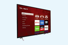 TLC With The Prices Of 4K TVs