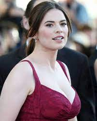 Hayley Atwell Measurements – Weight ...