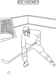 Small Picture Coloring Pages Pittsburgh Penguins Hockey Coloring Page All The