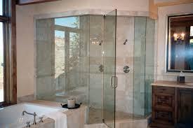 European Frameless Shower Doors-2