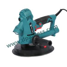 700a hand held drywall sander with led light