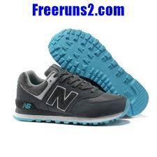 new balance hommes. new balance ml574tgb 2013 retro chaussures hommes bleu light gris