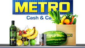 Bildergebnis für metro c&C icon
