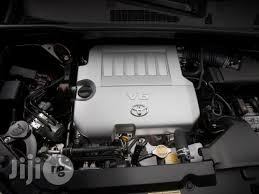 Toyota 2GR-FE/FSE/FXE/FZE Engine in Mushin - Vehicle Parts ...
