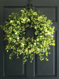 outdoor wreath hanger wreaths outdoor wreaths for front door large outdoor wreaths boxwood wreath with white outdoor wreath
