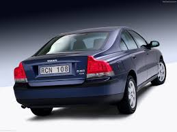 volvo s60 2002. volvo s60 awd 2002 rear angle 6