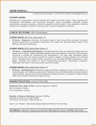 Nursing Resume Examples Cool 48 Sample Nurse Resume And Cover Letter 2048 Wine Albania