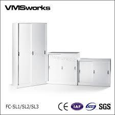 vmsworks office sliding door office file folder storage cupoards