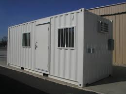 Storage container office 10ft Specifications Anchor Modular Buildings Shipping Container Offices For Sale