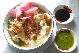 • 4 ekor (400 gram) ikan kembung, dicuci bersih. Resep Miso Ayam Khas Padang Dapur Zahra