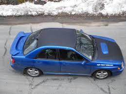 car roof vinyl wrap 0553