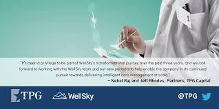 """TPG on Twitter: """"Today, TPG Capital and portfolio company @WellSkyHealth  welcomed Leonard Green to our partnership. Looking forward to the next,  exciting chapter with Bill, the WellSky team, and LGP!  https://t.co/Nsz9b7ek4w… https://t.co/xGEi68SwRX"""""""