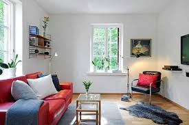 Bedroom Compact College Apartment Decorating Ideas Dark Brick - College studio apartment decorating