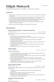 Project Administration Sample Resume Ajrhinestonejewelry Com