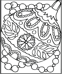 Holiday Coloring Page Free Holiday Coloring Pages Printable Coloring