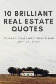 Ive Put Together A Collection Of 10 Compelling Quotes On Real