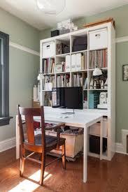 ikea office shelving. Ikea Kallax Bookcase | Corner Bookshelf Expedit Desk Office Shelving