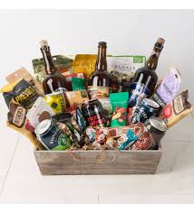 ultimate beer basket 1