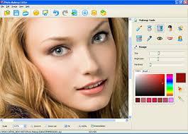 thumb photo makeup editor clique para liar e ver as 3 imagens