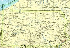 pennsylvania maps  perrycastañeda map collection  ut library online