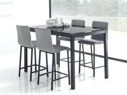 Table Haute Et Tabouret De Bar Table Cuisine Sign Table Tabour Table