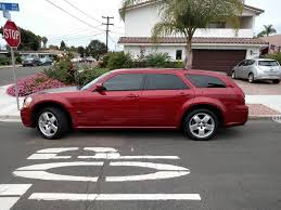 2006 AWD Dodge Magnum RT