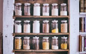 Adorable space saving kitchen pantry ideas Kitchen Storage 20 Genius Ways To Organize Your Pantry The Spruce 20 Genius Kitchen Pantry Organization Ideas How To Organize Your