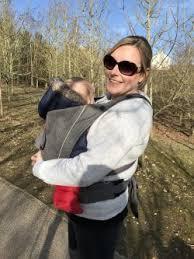 Mummy Mayhem | Cybex Yema Baby Carrier Review