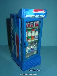 Retro Vending Machine Vol 1 Extraordinary Dollhouse Miniature 48s Coke Retro Vending Machine Etradersplace