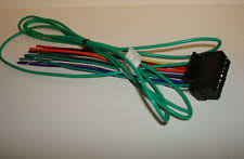 sony wiring harness ebay Sony Cdx Gt320 Wiring sony cdx m9905x cdx m9900 wiring wire harness new snv sony cdx gt300 wiring diagram