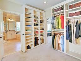 closets california