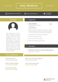 sample resume marketing resume marketing krida info