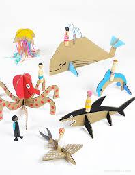 Free Craft Printables Templates Free Printable Crafts For Kids Mr Printables