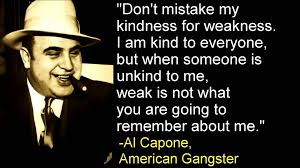 al capone quotes weaknesses examples for job picture  sample college al capone essay online help for students essay on al caponeanalysis