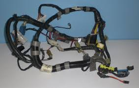 Used Chevrolet Metro Dash Parts for Sale