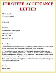 letter of job acceptance job offer acceptance letter letter acceptance letter lettering