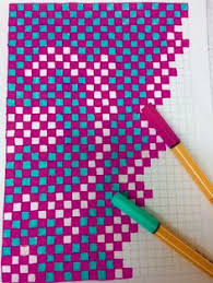 Graph Paper Drawing Ideas Magdalene Project Org
