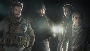 Call Of Duty Black Ops Charts Call Of Duty Modern Warfare Tops Uk Sales Charts Beats