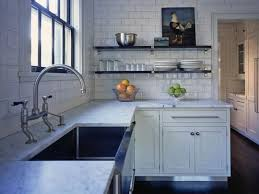 Kitchen Designs Without Upper Cabinets Goodsgn