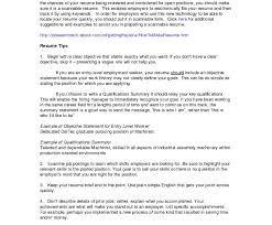 11 Sales Resume Summary Collection Resume Database Template