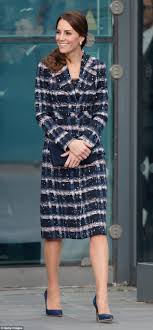 Princess Diana s personal designer blasts Kate Middleton s.