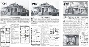 gorgeous vintage style house plans 25 antique design craftsman historic bungalow floor