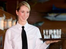Image result for images of waitresses waiting on fat people